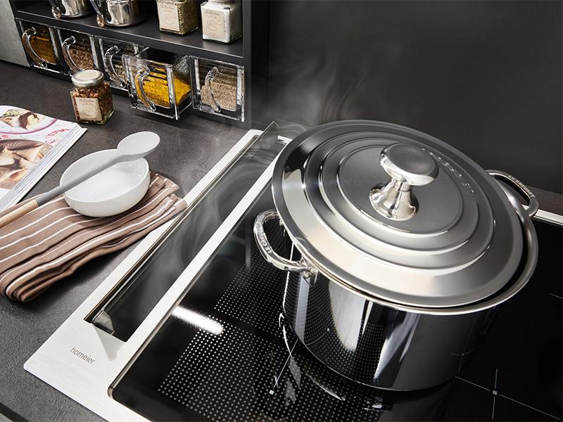 Einrichtungshaus Küche Geräte kaufen Wollenberg Essen
