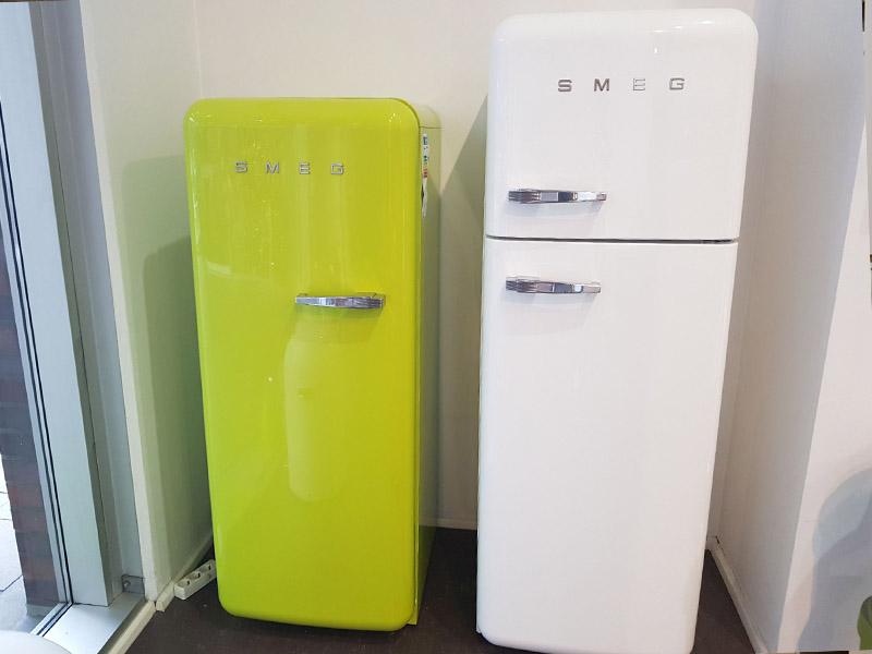 Aktuelles Kühlschrank-SMEG kaufen Wollenberg Wohnen