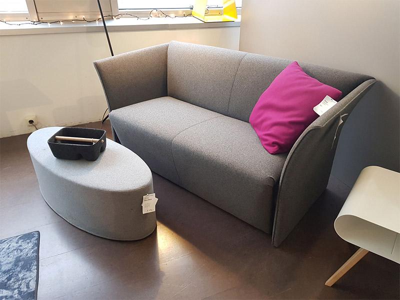 Aktuelles Möbel Sofa Magna Wollenberg Wohnen