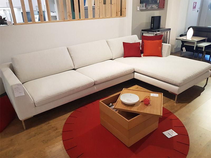 Aktuelles Sofagruppe Tokyo kaufen Wollenberg Wohnen