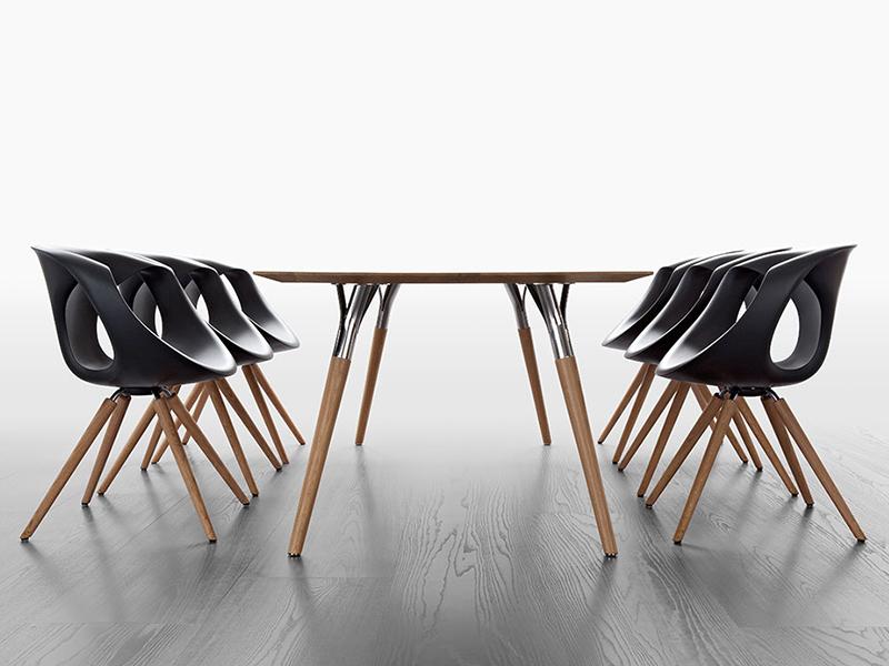 Möbel Stuhl Up Chair Tonon Wollenberg