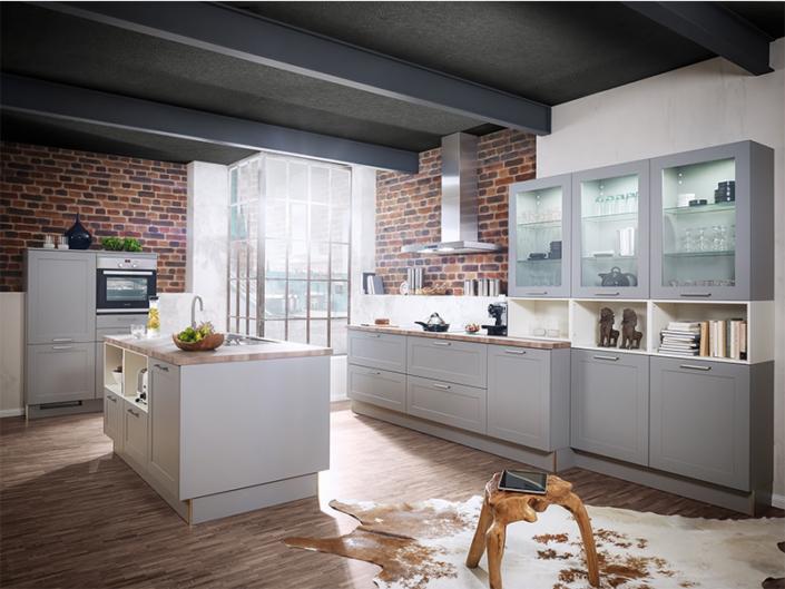 Marken Küche Topline Wollenberg Wohnen Essen