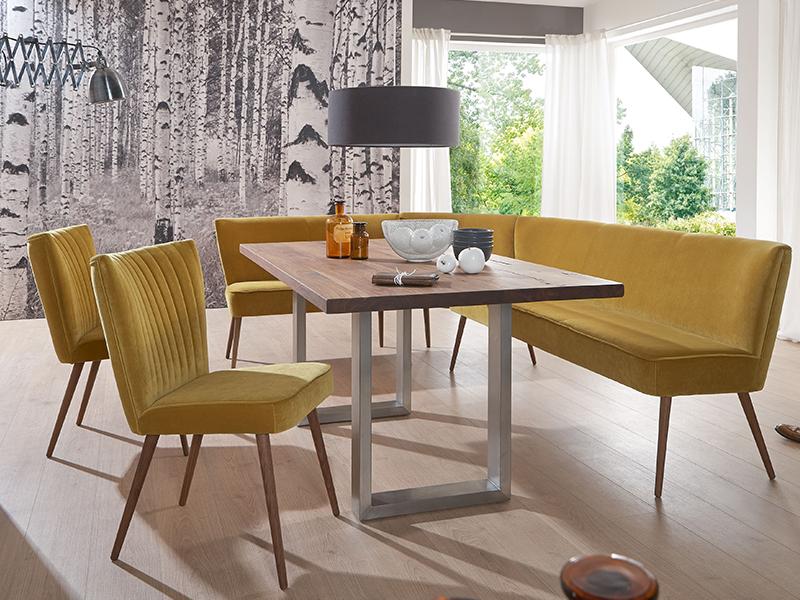 Einrichtungshaus Tische und Stühle kaufen Wollenberg
