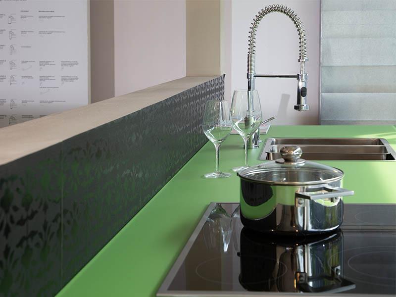 Küchen-Angebote Topline Spüle Reginox Wollenberg