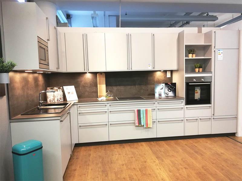 Küchen-Angebote AV1010 kaufen Wollenberg Essen