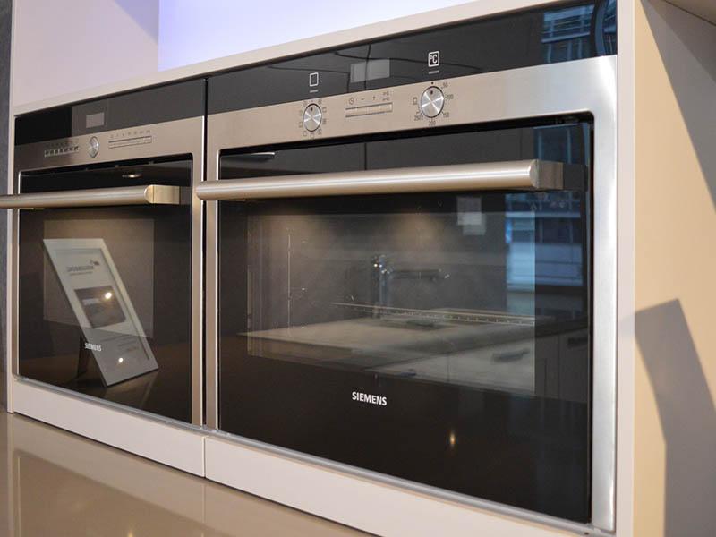 Angebote Küchen AV3030 Mikrowelle Siemens Wollenberg