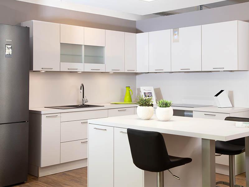 Küchen-Angebote Einbauküche Uno Wollenberg Essen