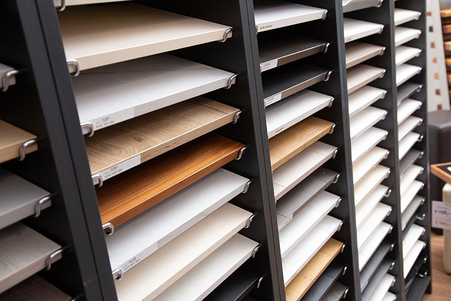 Küche planen Lieferung Montage Küchenstudio Wollenberg