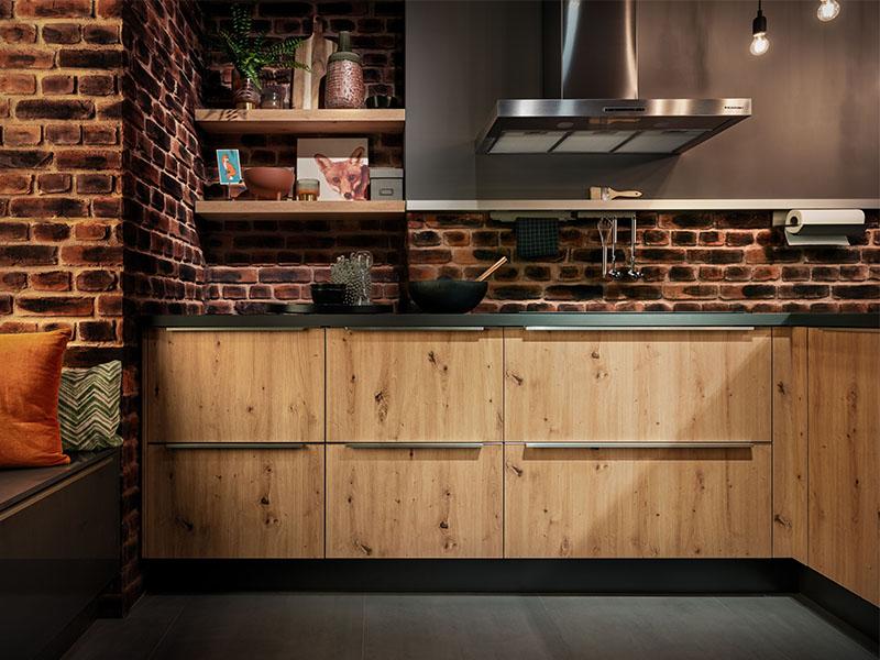 Küche kaufen Trend Bali Sommereiche Wollenberg