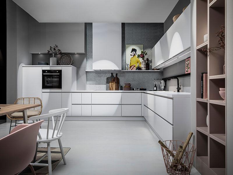 Küche kaufen Trend Loft Wollenberg