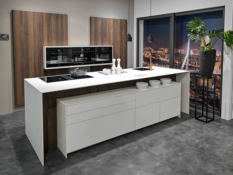 Küche kaufen Trend Riva 2101 Wollenberg