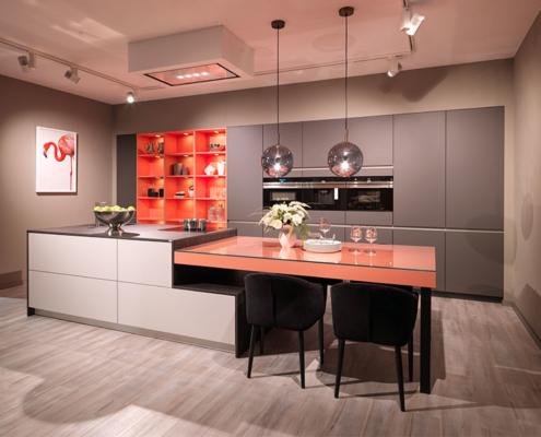 Küche kaufen Trend SmartM-4616 Wollenberg