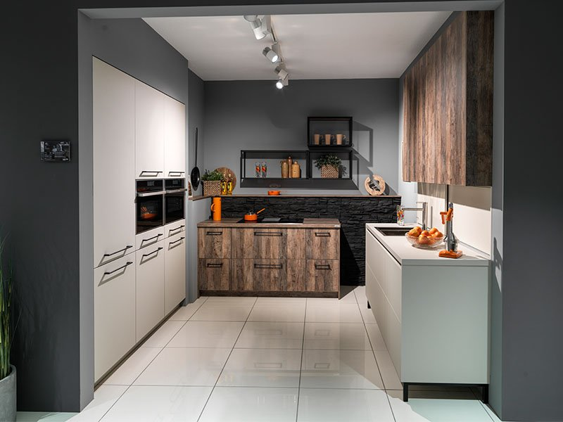 Küche kaufen Trend Top-15791 Wollenberg