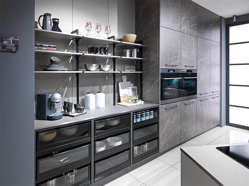 Küche kaufen Trend Top-1601 Wollenberg