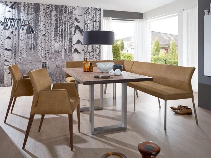 Tische und Stühle Bank Lennox Nouvion Wollenberg Essen