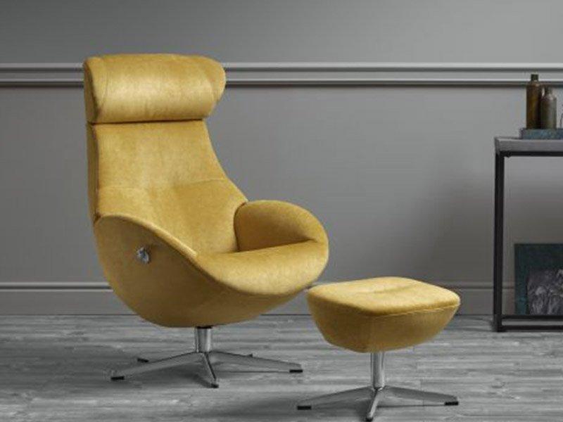 Sitzen Sessel Globe Conform Wollenberg Essen