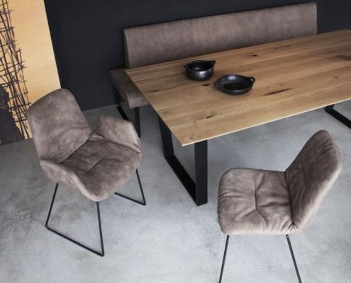Stühle Step Tonon kaufen Wollenberg Essen