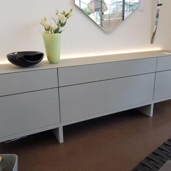 Angebot Wohnen Sideboard Cubo Sudbock Wollenberg