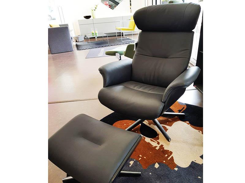 Angebot Wohnen Sessel Time Out Wollenberg Wohnen