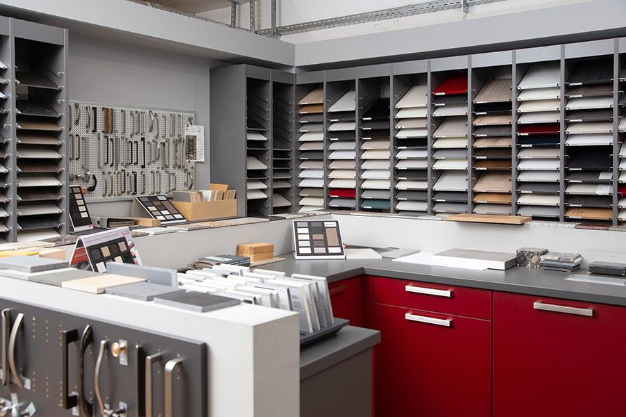 Küche planen Lieferung Montage Wollenberg Essen