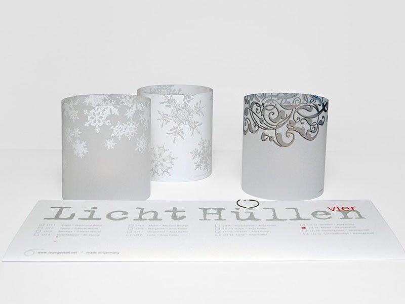 Accessoires Lichthüllen Raumgestalt kaufen Wollenberg Essen