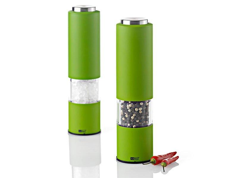 Accessoires Salzmühle-elektrisch AdHoc Tropica Wollenberg