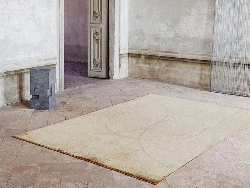 Accessoires-Teppiche Linie-Design01 Wollenberg Essen