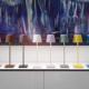 Designerlampe Tischleuchte Sompex Troll Wollenberg Essen