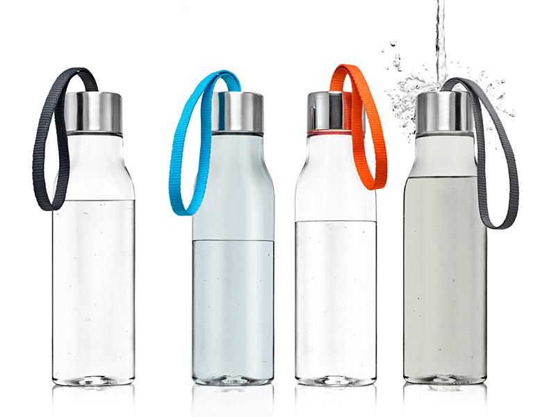 Accessoires Trinkflaschen Eva Solo Wollenberg Essen
