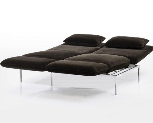 Sitzen Sofa Roro-Medium Brühl Wollenberg