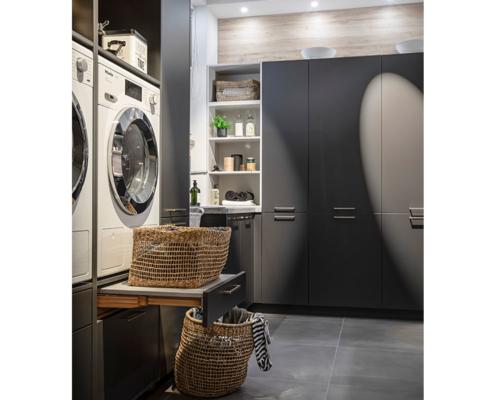 Küchen Wollenberg-Wohnen Waschmaschine-Trockner Miele Elektrogeräte kaufen