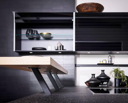 Küche kaufen Trend 1096 Alteiche Wollenberg