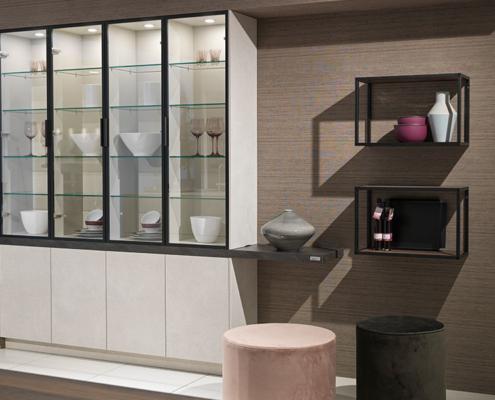 Küche kaufen Trend Riva-2101-03Wollenberg Essen