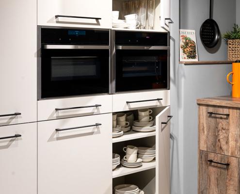 Küche kaufen Trend Top 1591 Wollenberg Essen