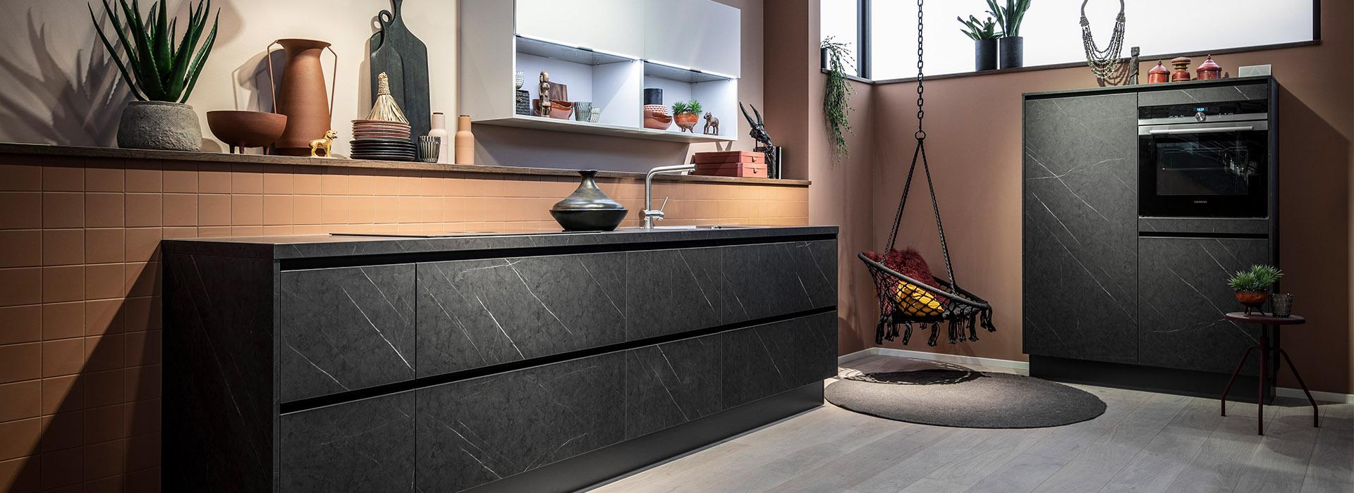 Küche kaufen Trend Wollenberg Essen