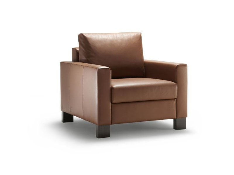 Sitzen Sessel Good Life Signet Wollenberg