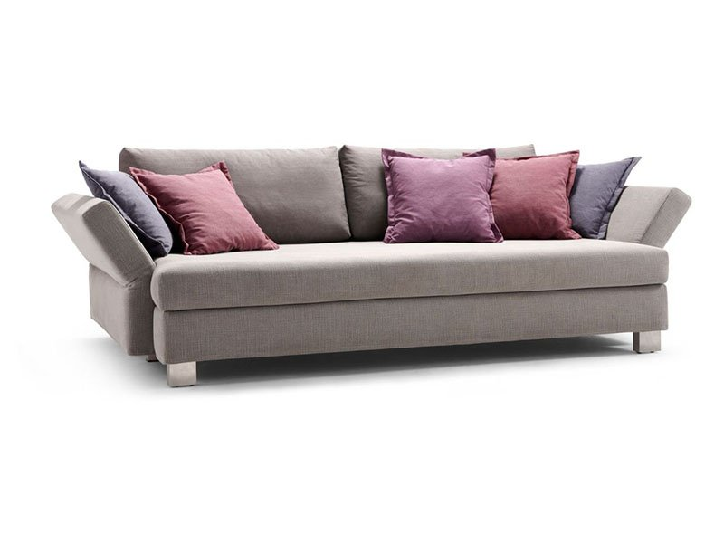 Sitzen Bettsofa Good Life Signet Wollenberg