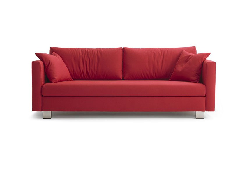 Bettsofa Good Life Signet Wollenberg