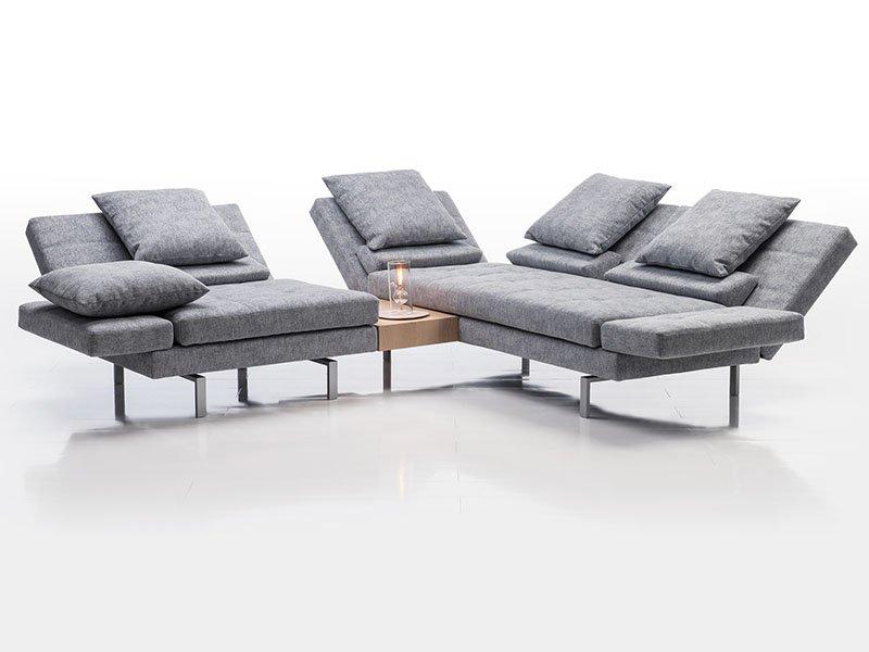 Sitzen Sofa Amber Brühl Wollenberg kaufen