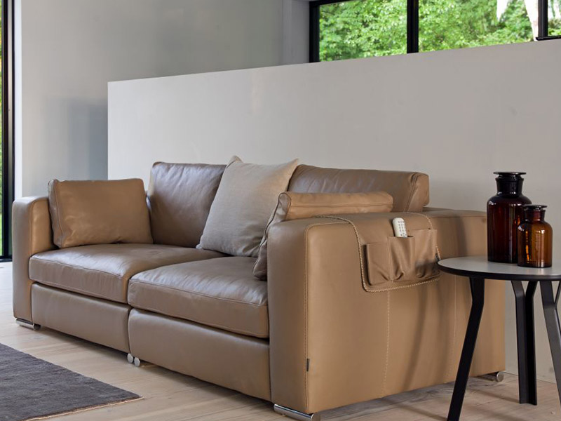 Sitzen Sofa Cubo Day Furninova Wollenberg