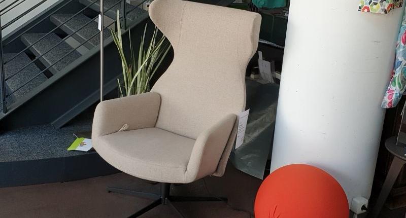 Wollenberg Wohnen Sessel Isa Relax
