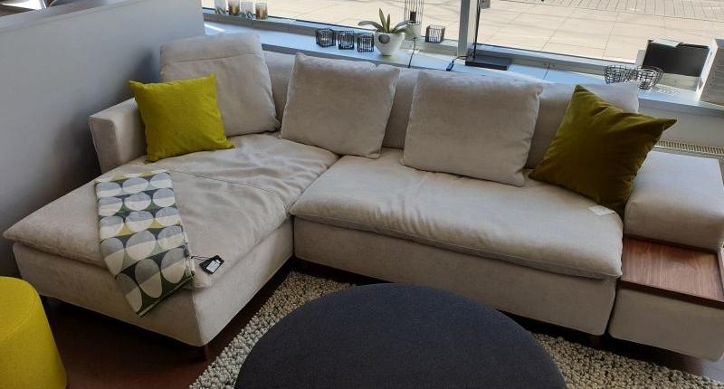 Wollenberg Wohnen Sofagruppe Isla I