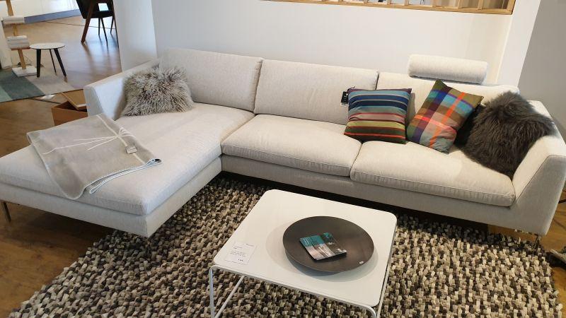 Wollenberg Wohnen Sofagruppe Tokyo