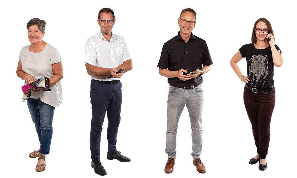 Küche Möbel kaufen Team Wollenberg
