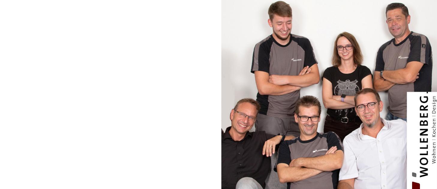 Verkäufer gesucht Team Wollenberg Weststadt